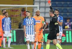 Son dakika | Tahkim Kurulu, Hajradinovicin 3 maçlık cezasını onadı