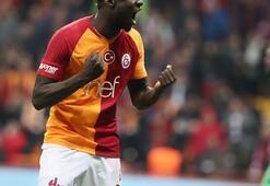 Club Bruggeden Galatasaraya FIFA yanıtı Diagne...