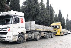 Bergama'ya lojistik merkez kuruluyor