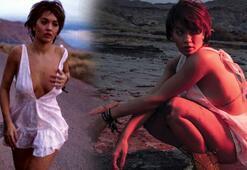 Hassas ve kırılgan Rita Ora sınırları zorladı