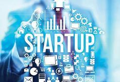 102 milyon dolar startup'lara aktı