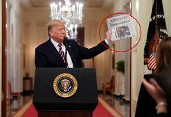 Dünyanın beklediği açıklama geldi Trump zaferini böyle ilan etti…