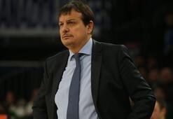Ergin Ataman: Avrupada son yılların en iyi basketbolunu oynuyoruz