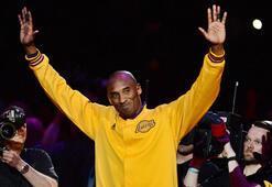 Dünya Kobe Bryant'ın ölümünü konuştu