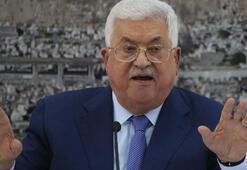 Abbas, sözde barış planına karşı olduğunu yineledi