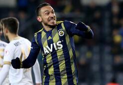 Fenerbahçe Mevlüt Erdinç ile sözleşme yeniliyor