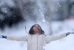 Son dakika haberi: İki ilde okullara kar tatili