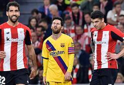 Barcelona'ya son dakika şoku Elendiler...