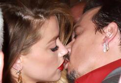 Amber Heard'ın başına dert olan ses kaydı