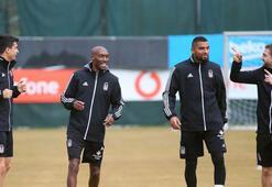 Beşiktaş, Süper Ligde yarın Gaziantep FKyi ağırlayacak