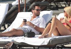 Sofia Richie, Kardashianı takipten çıkardı Kourtney affetmedi