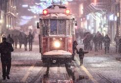 İstanbul hava durumu | İstanbulda Cumartesi ve Pazar hava nasıl olacak
