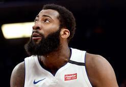 Cavaliers, Drummondı takasla kadrosuna kattı