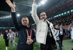 Ahmet Ağaoğlu: Transferde para kazanan kulüp haline geldik