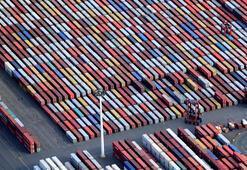 Almanyanın ihracatı 2019'da rekor kırdı