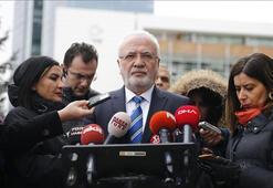 AK Partili 6 isimden İlker Başbuğ hakkında suç duyurusu