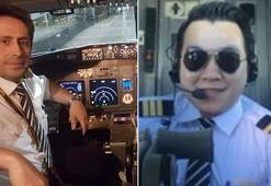 Türkiye onları konuşuyor İşte o pilotlar...