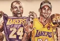 Kobe Bryant unutulmuyor