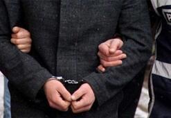 Son dakika | FETÖye büyük darbe: Gözaltına alındı