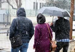 Son dakika | 8 Şubat İstanbul hava durumu açıklandı Yarın kar yağacak mı 8 Şubat Metorolojiden İstanbulda yağış...
