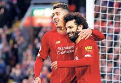 Liverpoolun İstanbul rüyası
