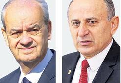 AK Partililerden Başbuğ ve Çiçek için suç duyurusu
