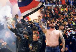 UEFA'ya ilham verdi Rol model Türkiye