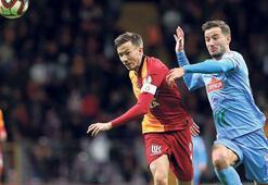 Galatasarayda hayal kırıklığının adı: Linnes...