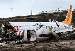 Son dakika... Sabiha Gökçendeki uçak kazasında kritik soru: Onlar neden pas geçti