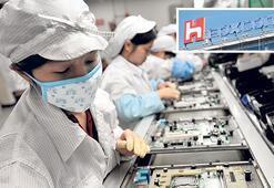 Çinli Foxconn maske üretecek