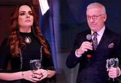 Kanal D Haber ve Hürriyet Gazetesine ödül