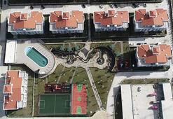 Belediyeden zimmetine para geçiren muhasebeci 1 milyon TL değerinde villa almış