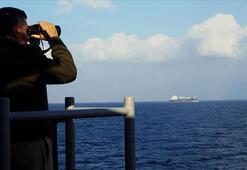 Türk askerinin Aden Körfezindeki görev süresi 1 yıl daha uzatıldı