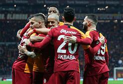 Galatasaray, Süper Ligde yarın Kasımpaşaya konuk olacak
