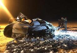 Ülke şokta Milletvekili helikopter kazasında öldü...