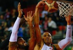 Pınar Karşıyaka, İTÜ Basketbola rakip