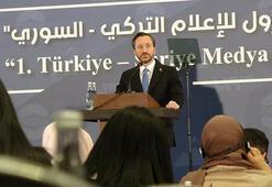 İletişim Başkanı Altun: İdlibde yaşananları sineye çekmemiz mümkün değil