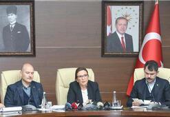 Son dakika haberleri | Bakan Soylu duyurdu Jandarma ücretsiz yapacak...