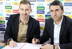 Son dakika | Çaykur Rizespor, Dario Melnjakın sözleşmesini 2 yıl daha uzattı