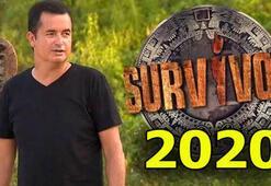 Survivor 2020 gönüllüler kadrosunda kimler var