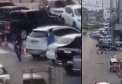 Son dakika | Taylandda asker AVMde ateş açtı: Çok sayıda ölü var