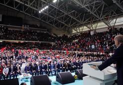 Cumhurbaşkanı Recep Tayyip Erdoğandan Shane Larkine milli forma
