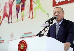 Son dakika Cumhurbaşkanı Erdoğan İstanbullulara müjdeyi verdi