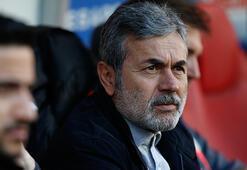 Aykut Kocamandan istifa açıklaması: Kulübün her türlü kararına saygılıyım