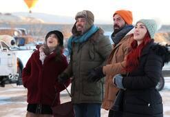 Kuzey Yıldızı İlk Aşk nerede çekiliyor Kuzey Yıldızı İlk Aşk oyuncuları kimler Yeni bölümde Küsler barışıyor