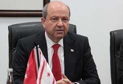 KKTC Başbakanı Tatardan Cumhurbaşkanı Akıncıya tepki