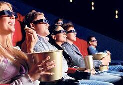 1 milyar TL'ye film izledik İşte en çok izlenen Türk filmleri