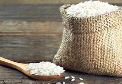 Hayvansal ürün durdu Çin pirincine devam
