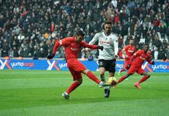 Beşiktaş - Gaziantep FK maçının ardından yazar görüşleri
