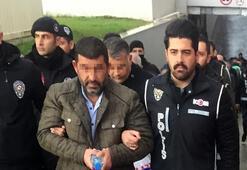 Aile boyu ihale şebekesi 64 kişi tutuklandı